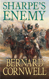 Sharpe\'s Enemy: The Defence of Portugal, Christmas 1812 (The Sharpe Series, Book 15)