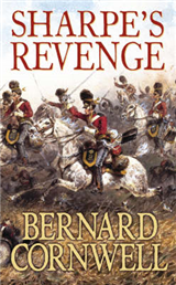 Sharpe\'s Revenge: The Peace of 1814 (The Sharpe Series, Book 19)