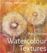 Artist's Studio: Watercolour Textures