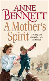 A Mother\'s Spirit