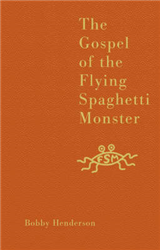 Gospel of the Flying Spaghetti Monster