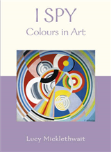 Colours in Art (I Spy)