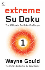 Extreme Su Doku Book 1