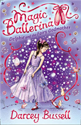 Delphie and the Fairy Godmother