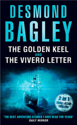 The Golden Keel: AND The Vivero Letter