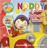 Noddy Goes Vroom!