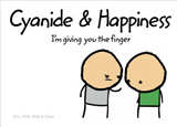 Cyanide and Happiness: I\'m Giving You the Finger