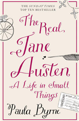 Real Jane Austen