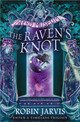 The Raven\'s Knot (Tales from the Wyrd Museum, Book 2)