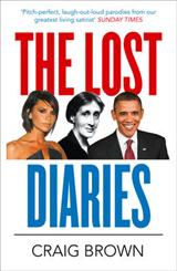 Lost Diaries