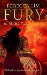Fury (Mercy, Book 4)