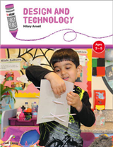 Belair: Early Years - Design and Technology: Ages 3-5