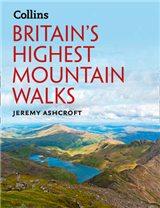 Britain\'s Highest Mountain Walks
