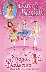Darcey Bussell\'s World of Magic Ballerina