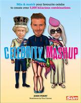 The Sun\'s Celebrity Mashup