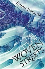 City of Woven Streets