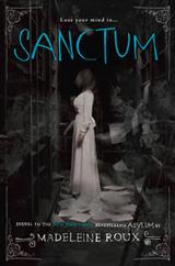 Sanctum (Asylum, Book 2)