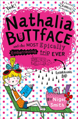 Nathalia Buttface and the Most Epically Embarrassing Trip Ev