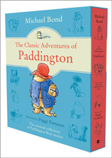 Classic Adventures of Paddington