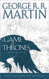 Game of Thrones: Graphic Novel, Volume Three
