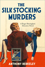 Silk Stocking Murders