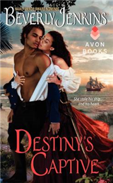 Destiny\'s Captive