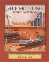 Ship Modeling from Scratch