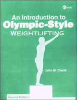 An LSC an Introduction to Olympic-style Weightlifting