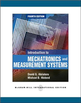 Introduction to Mechatronics and Measurement Systems (Int'l