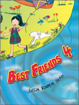 BEST FRIENDS STUDENT BOOK 4