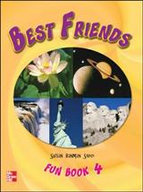 BEST FRIENDS FUN BOOK 4
