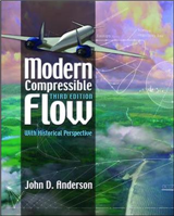 Modern Compressible Flow: With Historical Perspective (Int\'l Ed)
