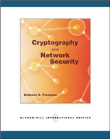Cryptography & Network Security Int'l Ed