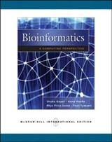 BioInformatics: A Computing Perspective