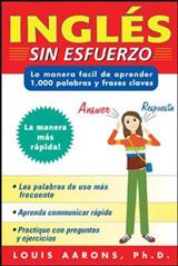 Ingles sin esfuerzo (3 CDs + Guide)