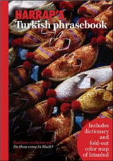 Harrap\'s Turkish Phrasebook