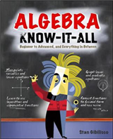 Algebra Know-It-ALL