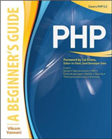 PHP: A BEGINNER\'S GUIDE