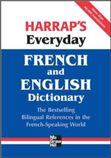 Harrap\'s Everyday French and English Dictionary