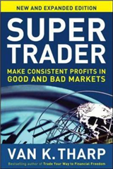 Super Trader Expanded Edition 2/E