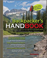 The Backpacker\'s Handbook