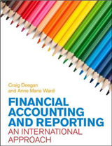 Financial Accounting and Reporting: An International Approac