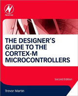 Designer's Guide to the Cortex-M Processor Family