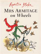 Mrs Armitage on Wheels