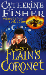 Flain\'s Coronet: Book Of The Crow 3