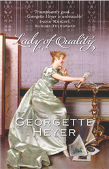 Lady Of Quality