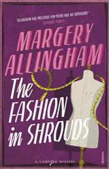 Fashion In Shrouds