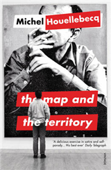 Map and the Territory Cover