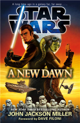 Star Wars: A New Dawn