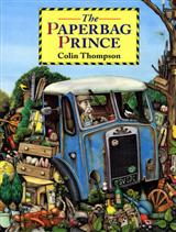 Paperbag Prince